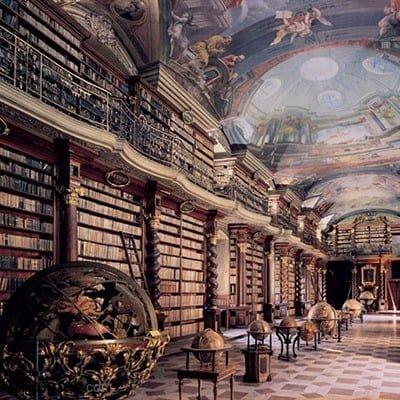 Бібліотека Клементинум, Весілля в Клементинумі, Весілля в Чехії, Весільна церемонія в Чехії, весілля за кордоном, весільна церемонія за кордоном