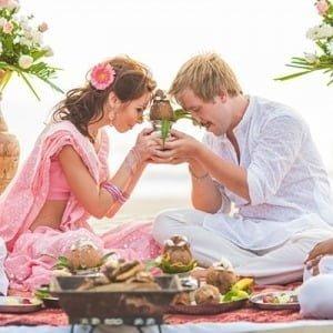 Індійське весілля, Весілля в індії, Весільна церемонія в індії, весілля за кордоном, весільна церемонія за кордоном
