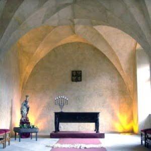 Офіційна весільна церемонія в замку Карлштайн, Весілля в Чехії, Весільна церемонія в Чехії, весілля за кордоном, весільна церемонія за кордоном