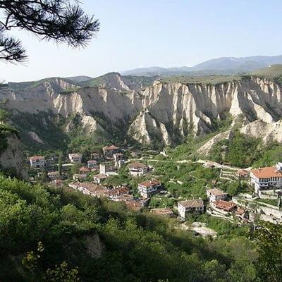 сандански болгарія, санданський, лікування в болгарії, спа, оздоровлення в болгарії