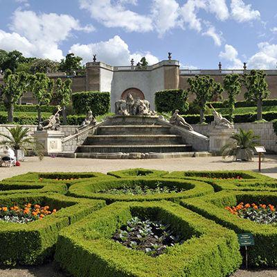 Сади замку Добриш, Весілля в Чехії, Весільна церемонія в Чехії, весілля за кордоном, весільна церемонія за кордоном