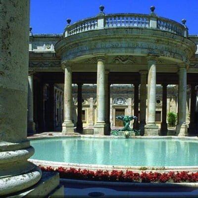 spa італія, Монтекантіні, відпочинок в італії, лікування в італії, монтегротто терме, Спа