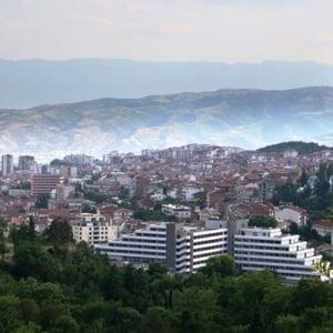 сандански, санданський, лікування в болгарії, спа, оздоровлення в болгарії