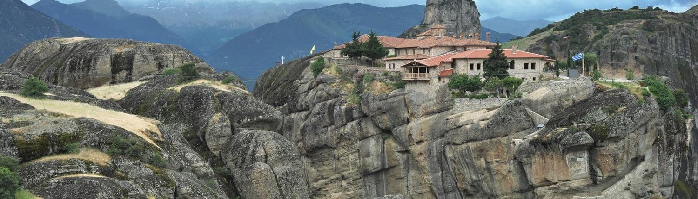 паломницький тур в грецію та італію