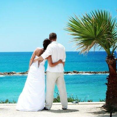 Весілля на Кіпрі, Весільна церемонія на кіпрі, весілля за кордоном, весільна церемонія за кордоном