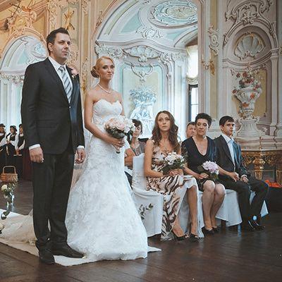 Весілля в Чеському Крумлові, Весілля в Чехії, Весільна церемонія в Чехії, весілля за кордоном, весільна церемонія за кордоном