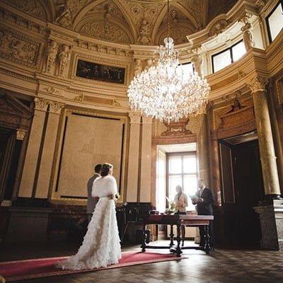 Весілля в Лібліце, Весілля в Чехії, Весільна церемонія в Чехії, весілля за кордоном, весільна церемонія за кордоном