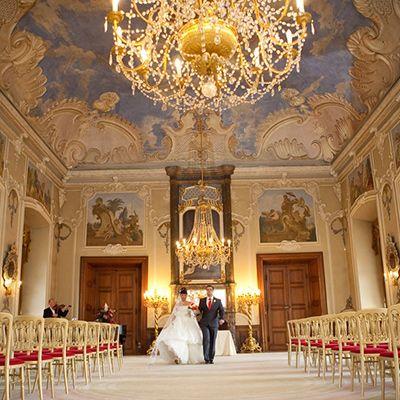 Весілля в замку Добриш, Весілля в Чехії, Весільна церемонія в Чехії, весілля за кордоном, весільна церемонія за кордоном