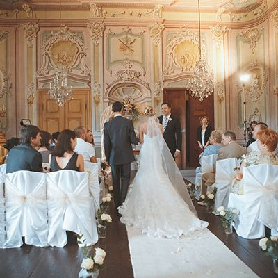 Весільна церемонія в Чеському Крумлові, Весілля в Чехії, Весільна церемонія в Чехії, весілля за кордоном, весільна церемонія за кордоном