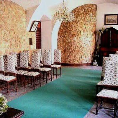 Весільна церемонія в замку Сіхров, Весілля в Чехії, Весільна церемонія в Чехії, весілля за кордоном, весільна церемонія за кордоном