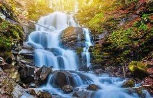 водоспад Шипіт, Сиро-Винний тур Закарпаттям