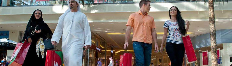 Фестиваль шопінгу в Дубаї