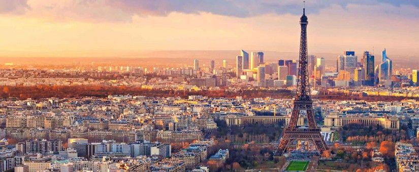 Рейтинг найпопулярніших міст для відвідування серед туристів 2015