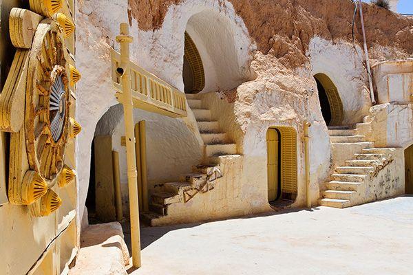 Готель Sidi Driss