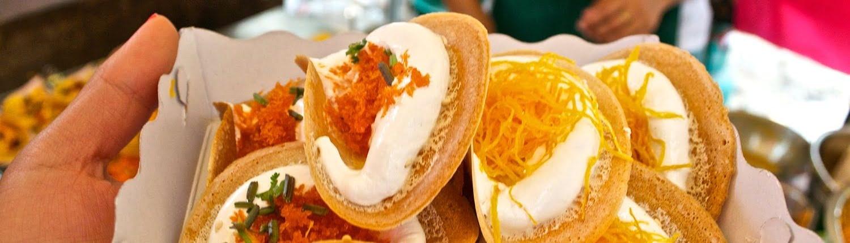 Десерти Тайланду, які варто спробувати