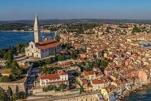 Пула, Хорватія
