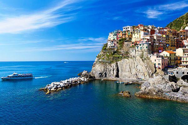 Амальфі, Італія