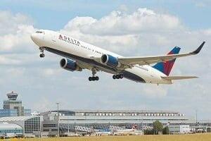 Авіакомпанія Delta