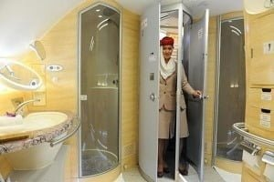 Авіакомпанія Emirates Airline