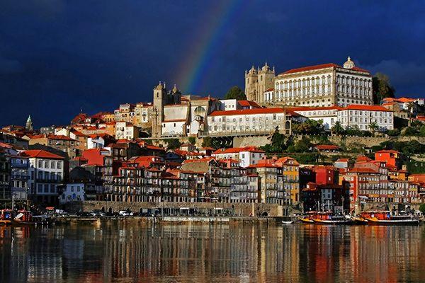 Порту, Португалія