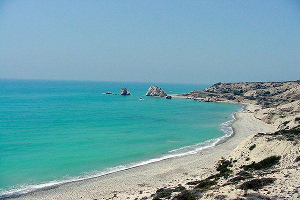 Курорт Піссурі кіпр