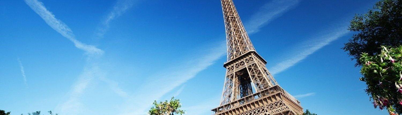 Найбільш Вражаючі Пейзажі Франції
