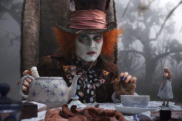 просити долити чай до країв