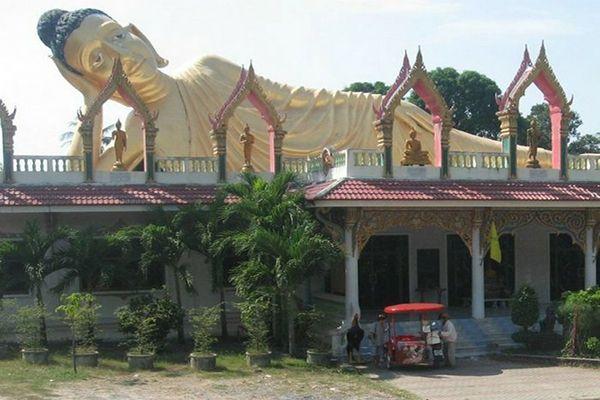 Храм Шрі Сунтоно