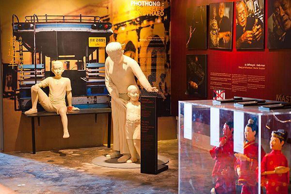 Музей китайського побуту