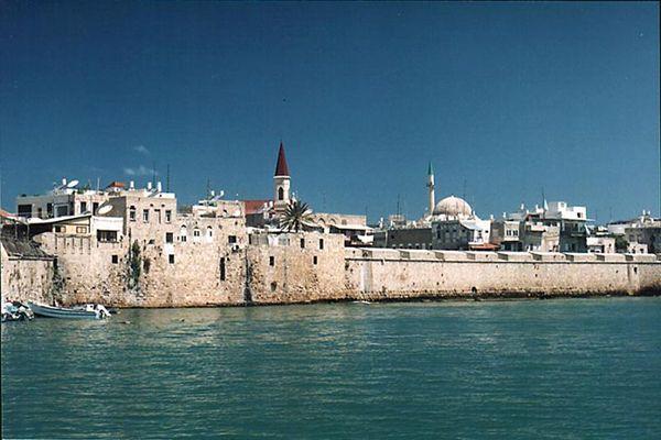 Акко, Ізраїль, Осінь в Ізраїлі