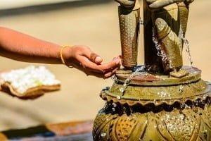 поради туристам на шрі-ланці про воду
