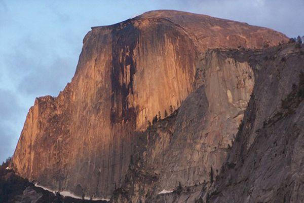 Скеля Пророк — Каліфорнія, США