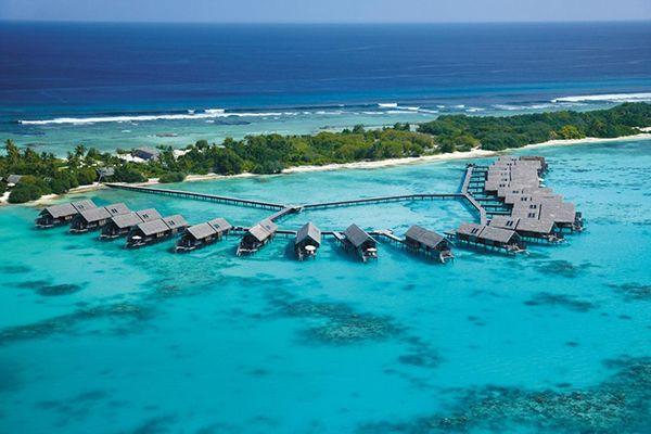 основні атоли малдівских островів Адду