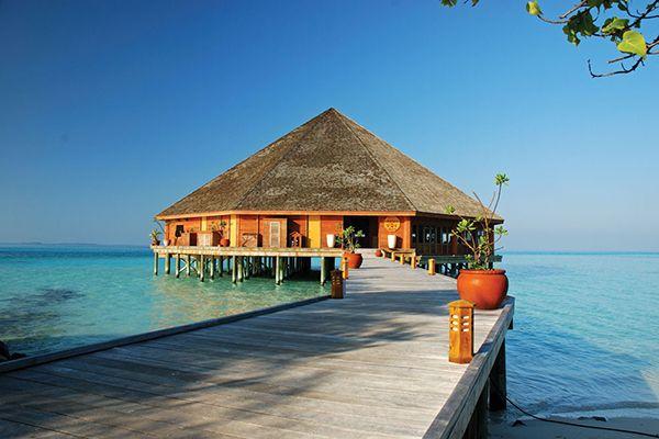 основні атоли малдівских островів Баа