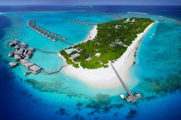 основні атоли малдівских островів Лаам