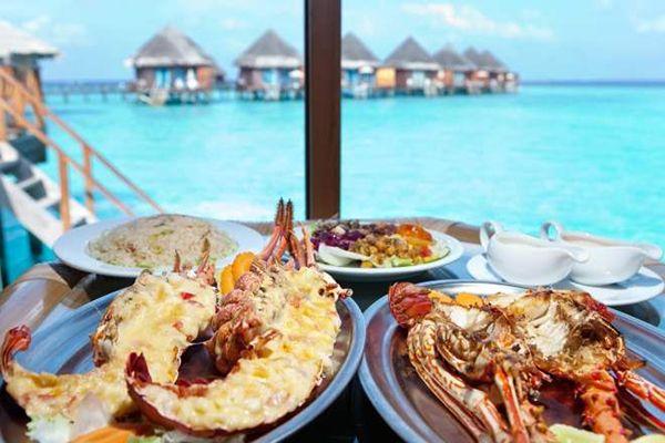 Що потрібно знати про Мальдіви
