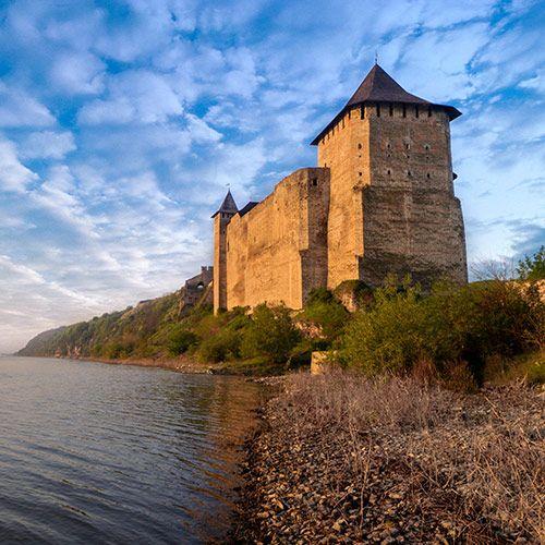 екскурсія кам'янець-подільський круїз, хотин, хотинська фортеця