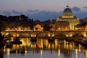 Собор Святого Петра, Ватикан, Італія