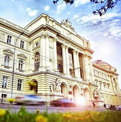 львівський університет франка