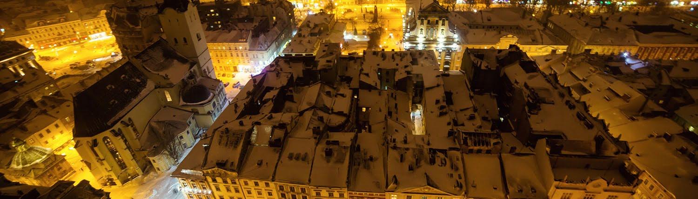 Нічна варта Львова