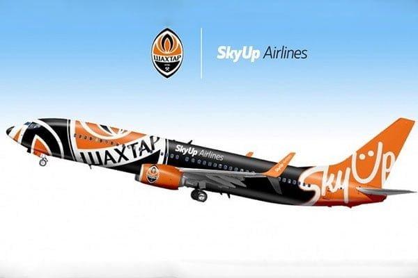 skyup airlines, лоукост, авіакомпанія скай ап