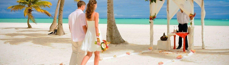 Організація весілля в Домінікані