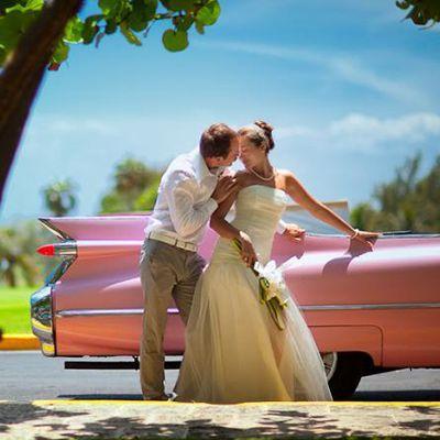 Організація весілля на Кубі
