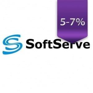 дисконтна програма softserve