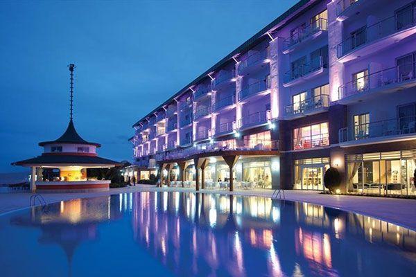 Grand Park Kemer, рейтинг готелів туреччини, кращі готелі туреччини