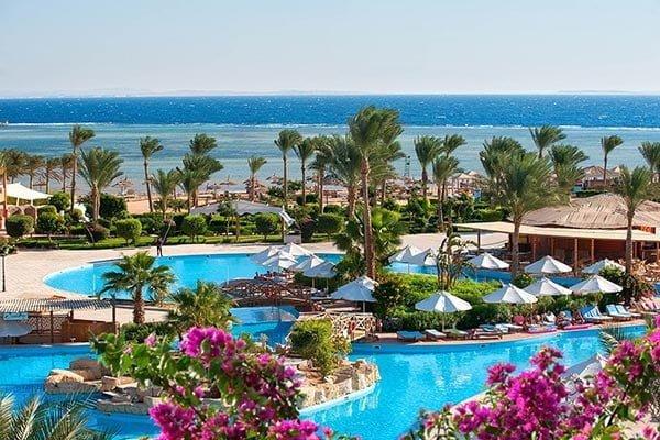 Amwaj Oyoun Hotel & Resort, ретинг готелів єгипту, кращі готелі єгипту