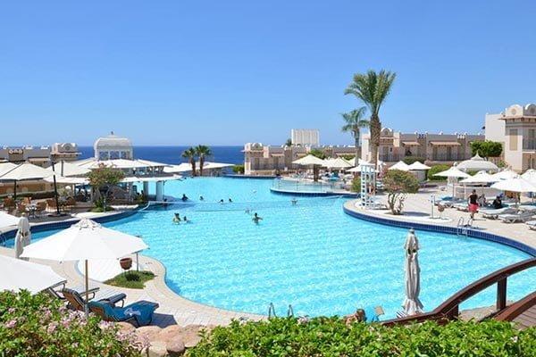 Concorde El Salam Front Area, ретинг готелів єгипту, кращі готелі єгипту