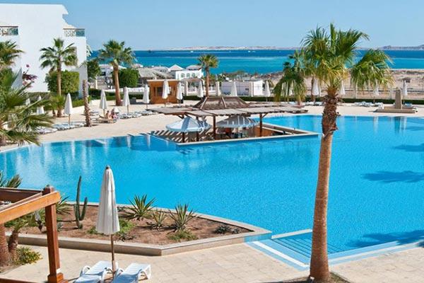 Cyrene Island Hotel, ретинг готелів єгипту, кращі готелі єгипту