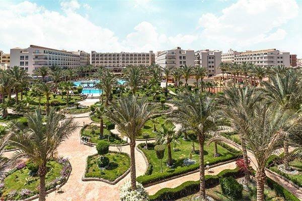 Hawaii Le Jardin Resort and Aqua Park, ретинг готелів єгипту, кращі готелі єгипту