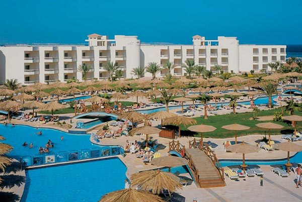 Hilton Hurghada Long Beach Resort, ретинг готелів єгипту, кращі готелі єгипту